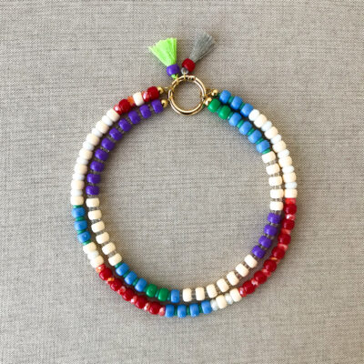 CANDY BEADS SS21